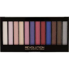 Makeup Revolution Redemption Palette Unicorns Are Real