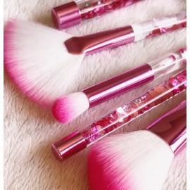 I Heart Revolution Fortune Seeker Glitter Brush Set