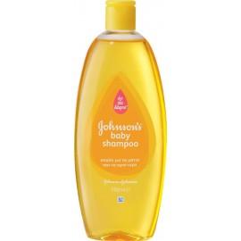 ohnson & Johnson Baby Shampoo 300ml