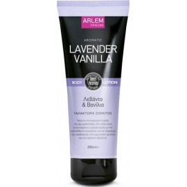Farcom Lavender Vanilla Body Lotion 250ml