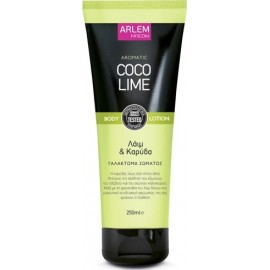 Farcom Coco Lime Body Lotion 250ml