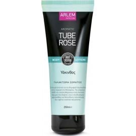 Farcom Tube Rose Body Lotion 250ml