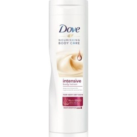 Dove Intensive Nourishing Body Lotion Very Dry Skin 250ml
