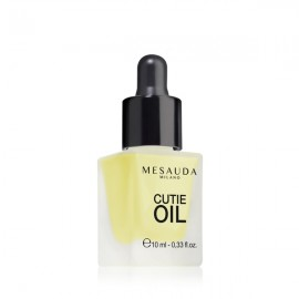 CUTIE OIL Moisturizing Cuticle Oil (10ml) • Mesauda Milano