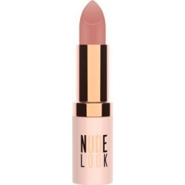 Golden Rose Nude Look Perfect Matte Lipstick 01 Coral Nude