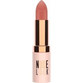 Golden Rose Nude Look Perfect Matte Lipstick 02 Peachy Nude