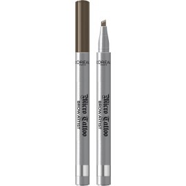 L Oreal Micro Tattoo Brow Artist 105 Brunette 2ml