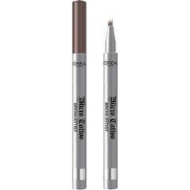 L'OREAL BROW ARTIST MICRO TATTOO 107 COOL BRUNETTE