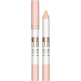 Golden Rose Nude Look Retouching Face Pen 01 Light Nude 4gr