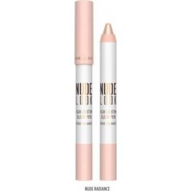 Golden Rose Nude Look Highlighting Glow Pen Nude Radiance 4gr