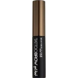 Maybelline Tattoo Brow 3 Day Gel Tint 2 Medium Brown