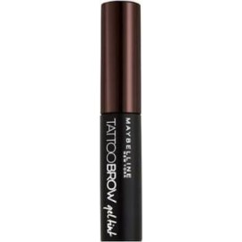 Maybelline Tattoo Brow 3 Day Gel Tint 3 Dark Brown