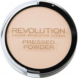 Revolution Beauty Pressed Powder Porcelain Soft Pink 7,5gr