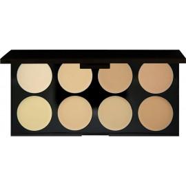 Revolution Beauty Ultra Cover & Conceal Palette Light 10gr