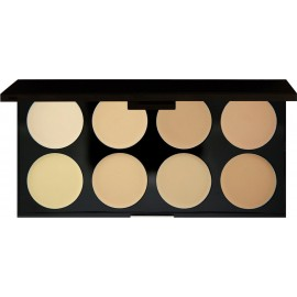 Revolution Beauty Ultra Cover & Conceal Palette Light 10gr