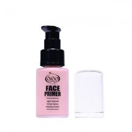Dido Cosmetics Face Primer Coloured