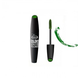 Dido Cosmetics  Volume Express Mascara Green