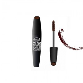 Dido Cosmetics  Volume Express Mascara Brown