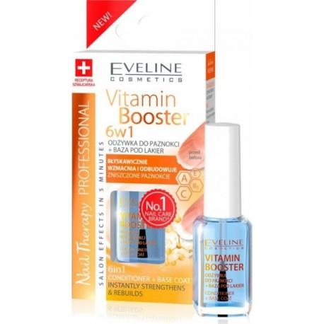 Eveline Vitamin Booster 6w1 12ml