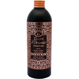 Tesori d'Oriente Africa Bath Cream 500ml