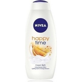 Nivea Care & Orange 250ml