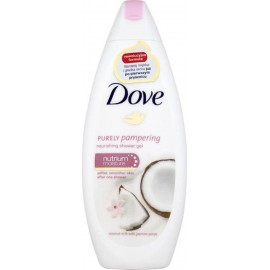 Dove Purely Pampering Coconut & Jasmine Petals Shower Gel 250ml