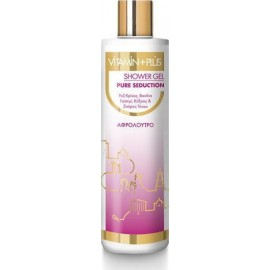 Vitamin + plus Shower Gel Pure Seduction 250ml
