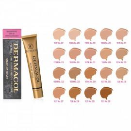 Dermacol Make-up Cover Waterproof SPF30
