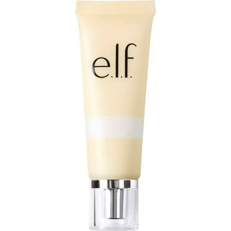 e.l.f Cosmetics Beautifully Bare Luminous Matte Makeup Primer 28,5ml