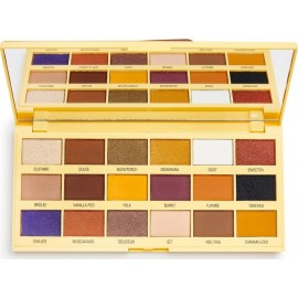 Revolution Beauty I Heart Revolution Crème Brulee Chocolate Palette
