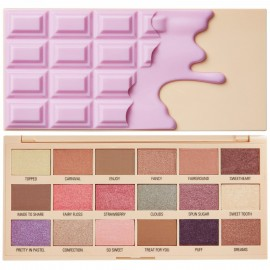 Revolution Beauty I Heart Revolution Cotton Candy Chocolate Palette