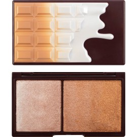 Revolution Beauty I Heart Revolution Bronze and Shimmer 11gr