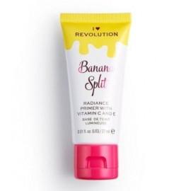 I Heart Revolution - Makeup primer - Banana Split