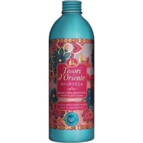 Tesori d'Oriente Ayurveda Bath Cream 500ml