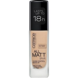 Catrice Cosmetics All Matt Plus Shine Control Make Up