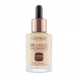 Catrice HD Liquid Radiance Foundation