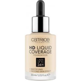 Catrice Cosmetics HD Liquid Coverage Foundation