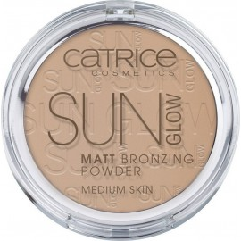 Catrice Cosmetics Sun Glow Medium Bronze 9.5gr
