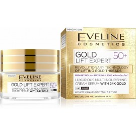 Gold Lift Expert Day And Night Cream 50+