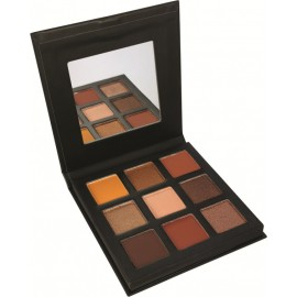 Technic Pressed Pigment Palettes Enticing