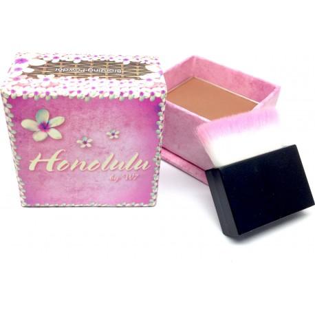 W7 Cosmetics Honolulu Bronzer Powder 6gr