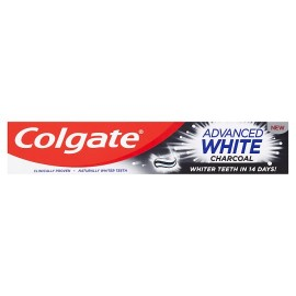 COLGATE ΟΔΟΝΤΟΚΡΕΜΑ 75ML ADVANCED WHITE CHARCOAL