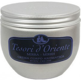 Tesori d'Oriente Mirra Body Cream 300ml