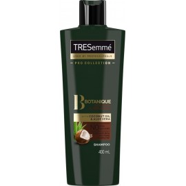 TRESemme Botanique Nourish & Replenish Coconut & Aloe Vera Shampoo 400ml