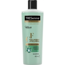TRESemme Collagen & Fullness Shampoo 400ml