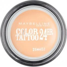 Maybelline Color Tattoo 24h Cream Eyeshadow 93 Creme De Nude