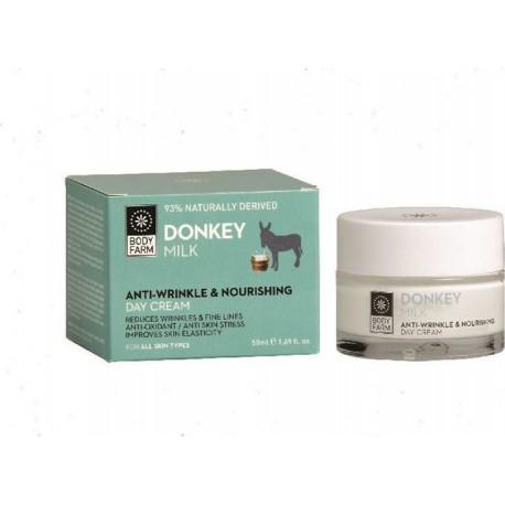 Bodyfarm Donkey Day Face Cream 50ml