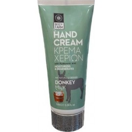 Bodyfarm Donkey Milk Hand Cream 100ml