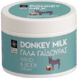 Bodyfarm Donkey Hand & Body Cream 200ml