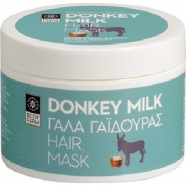 Bodyfarm Donkey Hair Mask 200ml